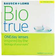 Load image into Gallery viewer, Biotrue ONEday for Presbyopia