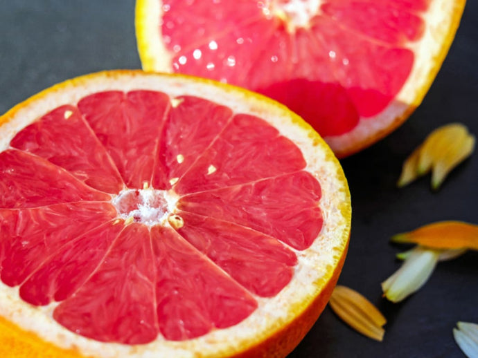 Grapefruit Seed Extract: Natural Antimicrobial