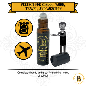 Bucklebury Essential Oil Roller Bottle - Tranquility 10 ml