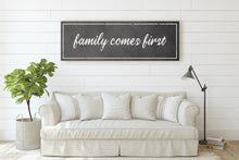 Load image into Gallery viewer, CUSTOM QUOTE SIGN (EXTRA WIDE) (MORE COLORS AVAILABLE) Denver to Dallas