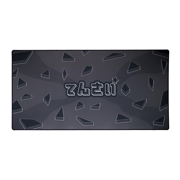Tensai_Slate - The Mousepad Company