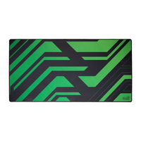 Mecha_Green - The Mousepad Company