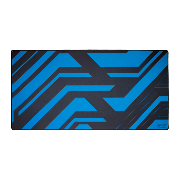 Mecha_Blue - The Mousepad Company