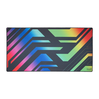 Mecha_RGB - The Mousepad Company