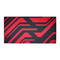 Mecha_Red - The Mousepad Company