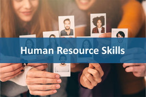 Human Resources and Leadership Module