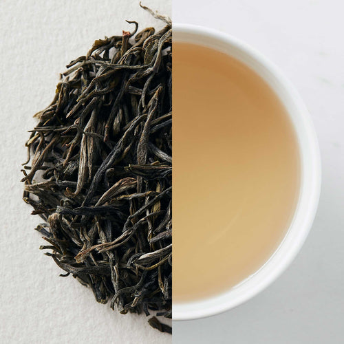 Folded Mountain Green Tea