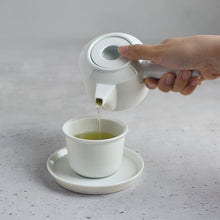 Load image into Gallery viewer, Kinto 'LT' Kyusu Teapot 300ml