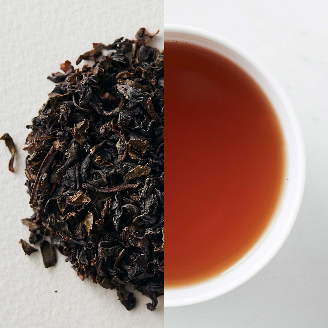 Lover's Leap Black Tea