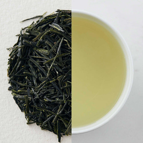 Asamushi Sencha Green Tea