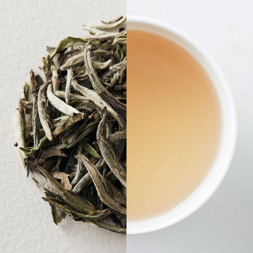 Emperor's Peak White Tea
