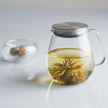 Load image into Gallery viewer, UNITEA one touch teapot 720ml