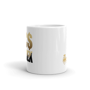 YES to FOREX Mug