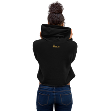 Load image into Gallery viewer, Women's Yes To Forex Crop Hoodie