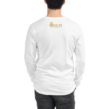 Load image into Gallery viewer, YES to FOREX Unisex Long Sleeve Tee