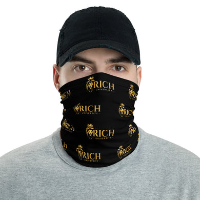 Rich University Face Mask Coverings