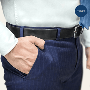 TCKYOU™ SHIRT STAYS BELT - 2x PACK - Shirt stays belt