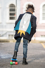 Load image into Gallery viewer, ROCKET Backpack Vegan leather - Leather