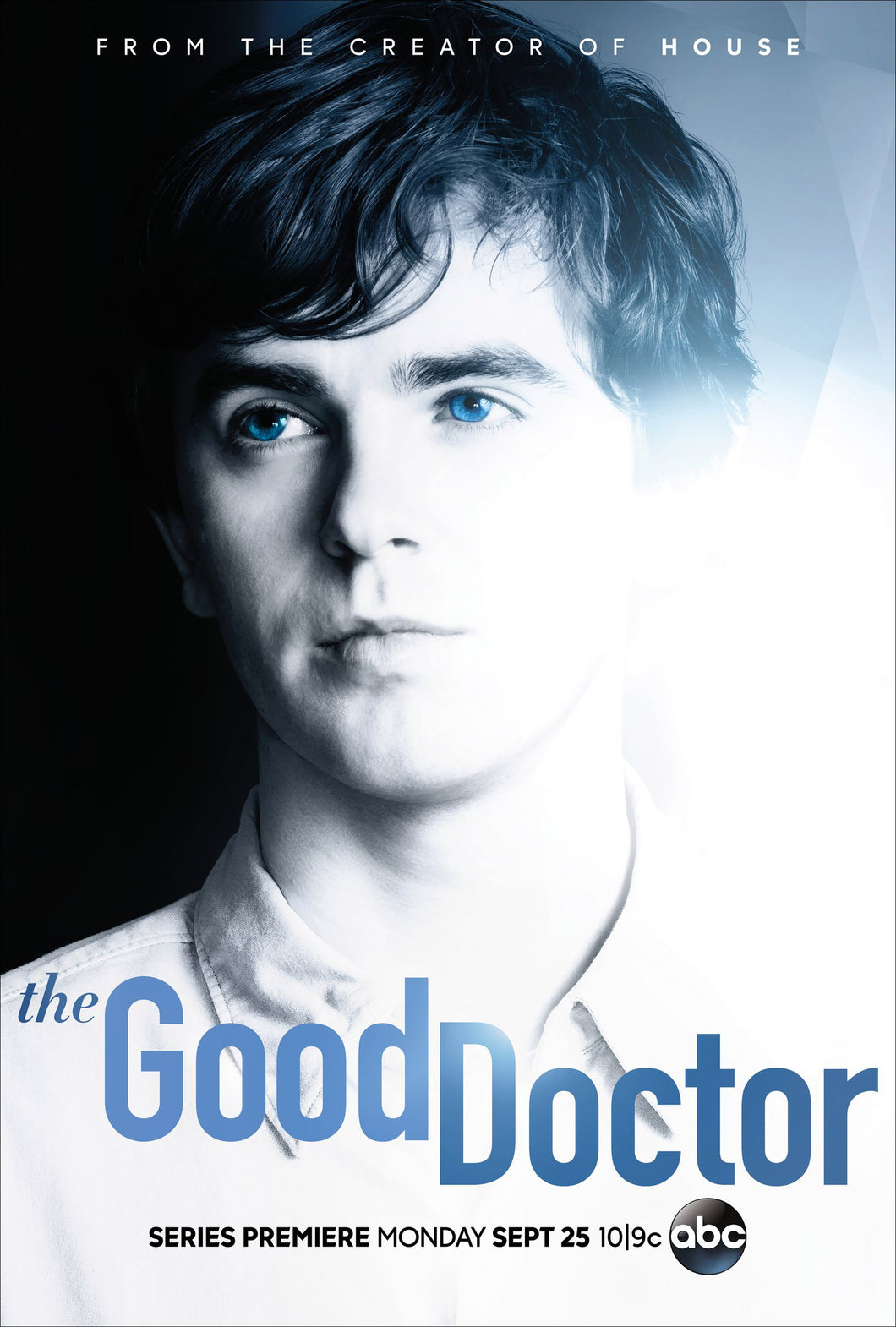 Poster Serie The Good Doctor