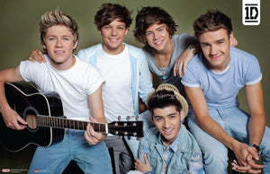 Poster One Direction