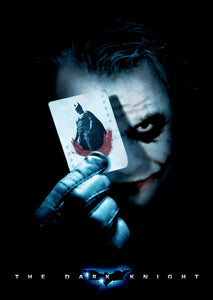 Poster Pelicula The Dark Knight 20