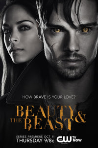 Poster Serie Beauty and the Beast