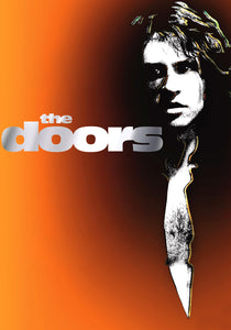 Poster Banda The Doors