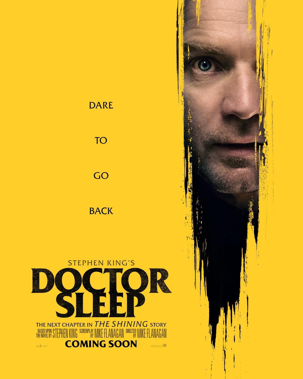 Poster Pelicula Doctor Sleep 3