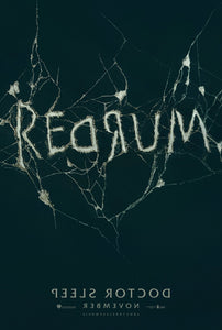 Poster Pelicula Doctor Sleep 2
