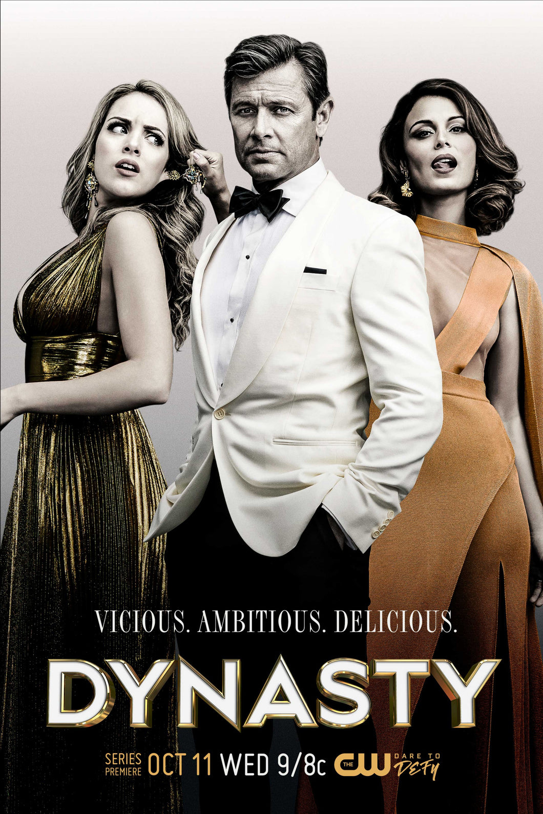 Poster Serie Dynasty