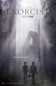 Poster Pelicula The Exorcist TV 2