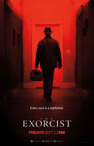 Poster Pelicula The Exorcist TV 4