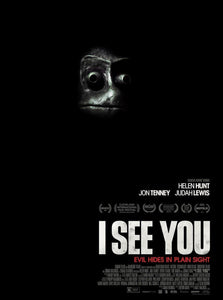 Poster Pelicula I See You