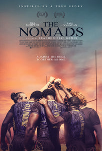 Poster Pelicula The Nomads 2