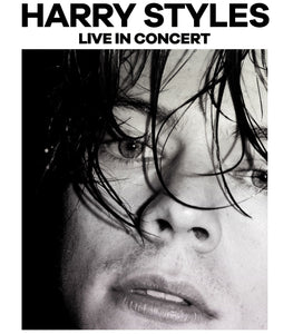 Poster Cantante Harry Styles