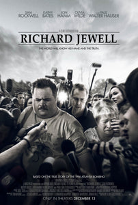 Poster Pelicula Richard Jewell