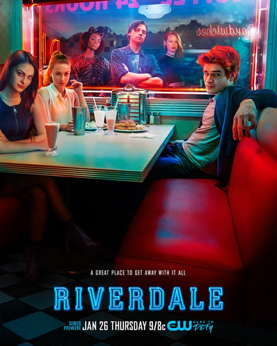 Poster Serie Riverdale