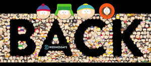 Poster Serie South Park
