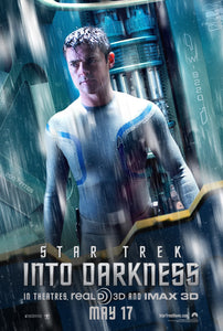 Poster Película Star Trek Into Darkness 15
