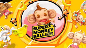 Poster Juego Super Monkey Ball: Banana Blitz