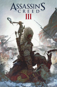 Poster Videojuego Assassin's Creed