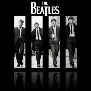 Poster de Banda The Beatles 17