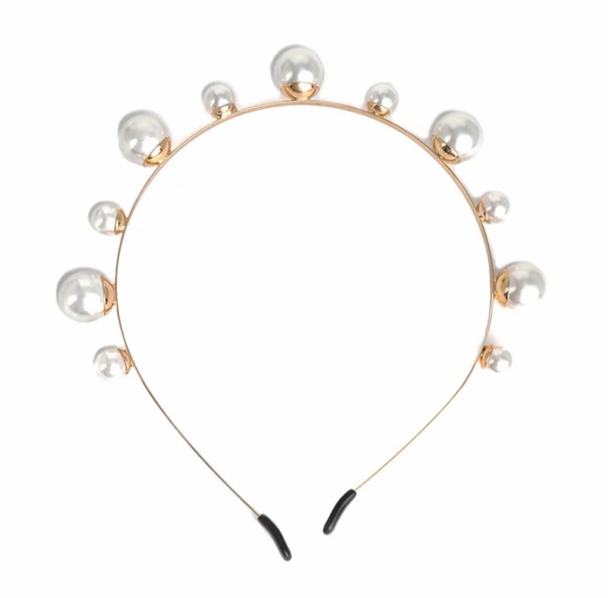 The Pearl Revival Crown