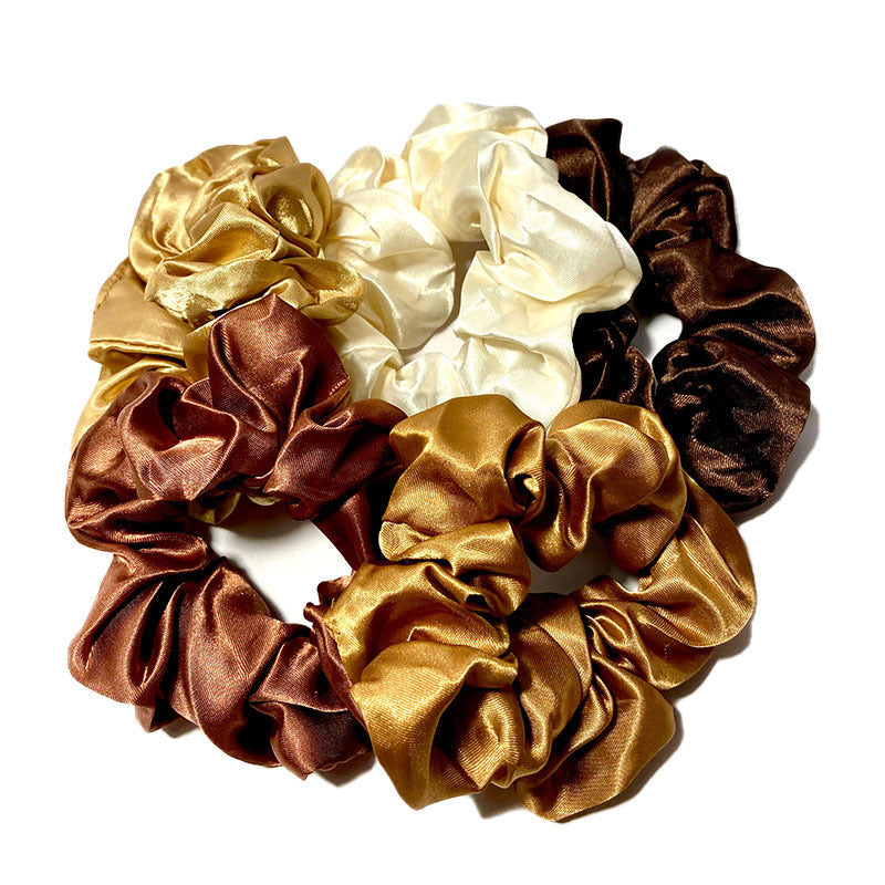 Scrunchie Set | Skin Tone