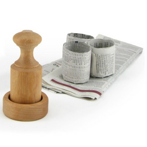 Paper Pot Press / Pot Maker