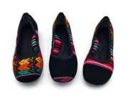 Peruvian Dancer Flats