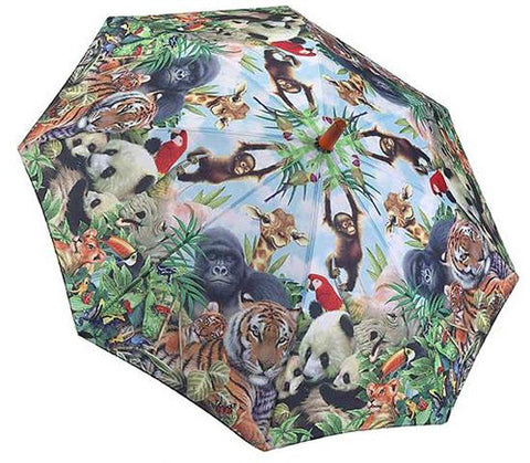 Picture of Animal Kingdom Kid's Umbrella