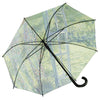 Monet Japanese Bridge Stick Umbrella