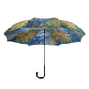 Irises by Monet RC Stick Umbrella