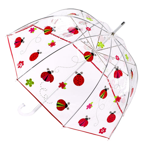 Picture of Ladybugs Bubble Umbrella
